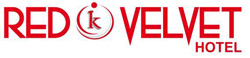 Red Velvet Hotels Logo